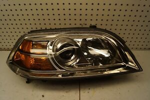2004 2005 2006 Acura MDX Right Passenger Side Halogen headlight TYC
