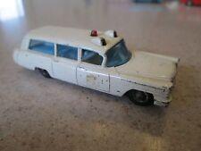 Matchbox Lesney S&S Cadillac Ambulance #54