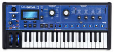 Novation MiniNova - Synth Polifonico Digitale 37 Tasti MIDI/USB Vocaltune Vocode