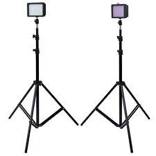 Camera & Video Lights for Nikon Camcorder