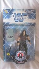 WWF Shotgun Saturday Night Undertaker Action Figure Jakks Pacific 1998  NEW t967