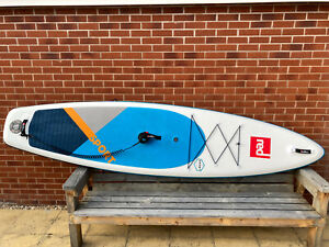 """Red Paddle Co 11' x 30"""" Sport 2020 SUP Carbon 50 paddle Collection only BS35"""