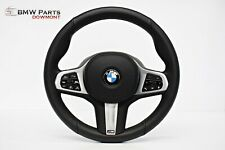 BMW 3er G20 G21 Z4 G29 LENKRAD LEDER STEERING WHEEL LEATHER ACC M-SPORT ORIGINAL
