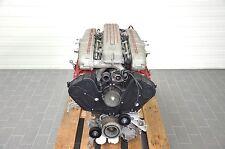 Ferrari 550 Maranello Motor, Engine V12