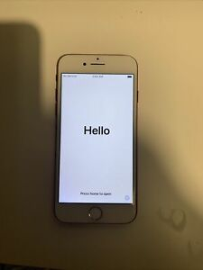 Apple iPhone 7 (PRODUCT)RED - 128GB - (Unlocked)