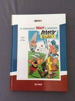 ASTÉRIX El Galo - Edición El Pais - Goscinny Uderzo - TAPA DURA 2005 ASTERIX
