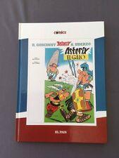 ASTÉRIX El Galo - Edición El Pais - Goscinny Uderzo - TAPA DURA 2005