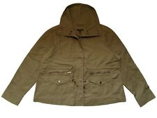 Tommy Hilfiger Ladies Jacket. Colour: khaki - XX Large ( New )