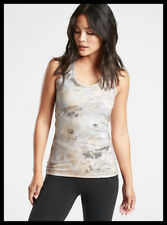 Athleta NWT Women's Shanti Gilded Tank Size XSmall