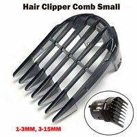 Hair Clipper Comb 1-3MM/3-15MM for   QC5510 QC5530 QC5550 QC5570 QC5580 BM