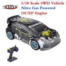 HSP 94177 1/10 Hobby Grade Nitro Powered 4WD Off-road RC Car 18CXP Engine