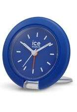Ice Watch Travel Clock Blue Colour