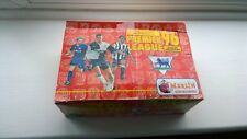 Merlin Premier League 1996 Unopened Box (100 Packs) - Beckham ROOKIE Sticker???