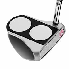 ODYSSEY WHITE HOT RX 2-BALL V-LINE PUTTER 33 IN