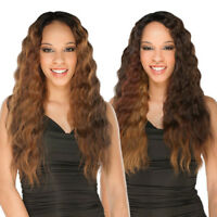 Freetress Equal Synthetic Lace Front Wig Lace Deep Invisible L Part  Atalya