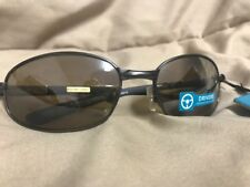 NWT Foster Grant -  Men's - REV - DRIVERS - Sunglasses - reduces back glare