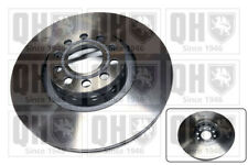 2x Brake Discs (Pair) Vented fits AUDI A8 4D 2.5D Front 00 to 02 AKE 323mm Set