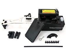 Redcat Racing Hurricane XTR Receiver/Battery Box Servo Radio Tray 85733 Monsoon