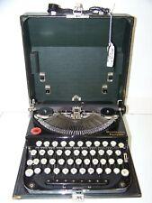 Antique 1926 Remington Model 2 Vintage Typewriter NC89072