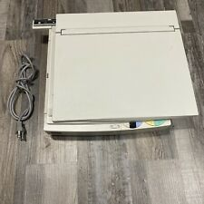 Canon PC430 Personal Flatbed Copier F135000 Tested Working Read