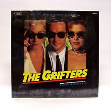 The Grifters (O.S.T.) LP SEALED 1990 Germany Varése Sarabande VS-5290