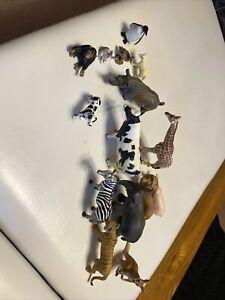 X15 Schleich Animals