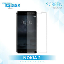 NOKIA 2 TEMPERED GLASS SCREEN PROTECTOR GORILLA PREMIUM