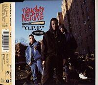 Naughty by Nature O.p.p. (Ultamix, 1991) [Maxi-CD]