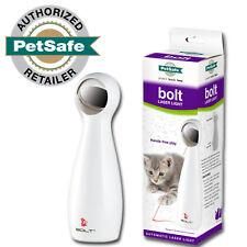 PetSafe Bolt Automatic Laser Light Interactive Cat Toy Frolicat