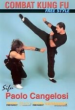 Combat Kung Fu Free Style