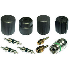 A/C System Valve Core and Cap Kit MT2908