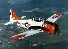 Giant 1/5 Scale North American T-28B Trojan Plans and Templates 100ws