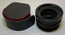 Pentax 67 6x7 Helicoid Extension Tube with Carrying Case