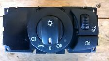 04-07 BMW E60 5 SERIES HEADLIGHT FOG LIGHT SWITCH CONTROL ELEMENT 61316925254