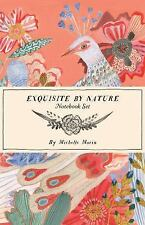 NEW - Exquisite by Nature Notebook Set by Morin, Michelle