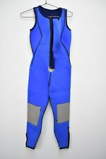 Body Glove Large L-14 Mens Blue Wetsuit Rafting