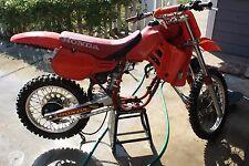 Honda CR125 CR 125 OEM CDI Ignition 30400-KA3-761