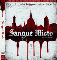 Sangue Misto (Davide Scovazzo - Bluray) Nuovo e Sigillato