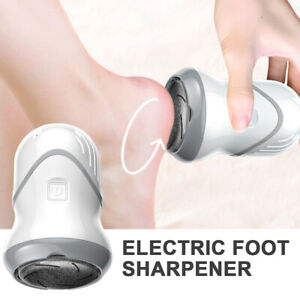 Professional Electronic Foot Dead Hard Skin Callus Remover Pedicure Rechargeable