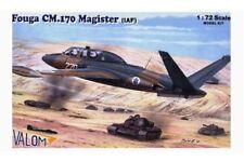 VALOM 72088 1/72 Fouga Magister CM.170 Israel