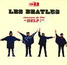 BEATLES HELP! 'CHANSONS DU FILM CD MINI LP OST Harrison Lennon McCartney Starr
