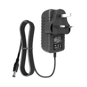 AC/DC POWER SUPPLY ADAPTER CHARGER FOR PHILIPS LFH710 LFH720 TRANSCRIPTION KIT