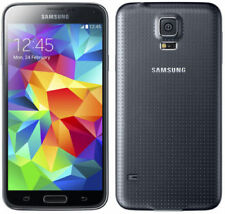 Samsung Galaxy S5 Sm-g900t Phone 4g LTE 16gb Unlocked