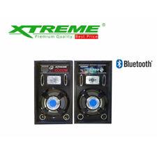 "Xtreme XT-10F+ 10"" Bluetooth Bookshelf Speakers"