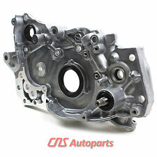 98-01 Mitsubishi 2.0L Lancer Evolution V VI EVO 5 6 CP9A 4G63T Engine Oil Pump