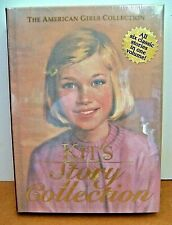 KIT's Story Collection An American Girl HC Book Ltd Edition NEW In Plastic