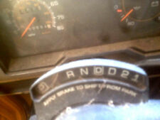 """1995 1996 Chevy GMC G20 G30 4L80e Automatic Transmission Used 125"""" Wheelbase"""