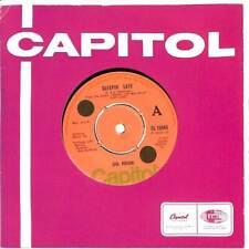 "Dr. Hook - Sleepin' Late - 7"" Record Single"
