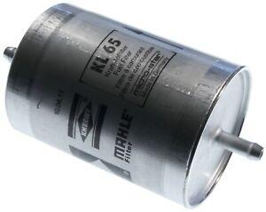 New! Mercedes-Benz C280 Mahle Fuel Filter KL65 0024772701