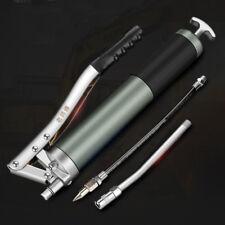 600Cc 10000Psi Manual High Pressure Grease Gun Self-priming Grease Gun Tools